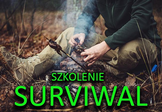 Szkolenia surviwalowe
